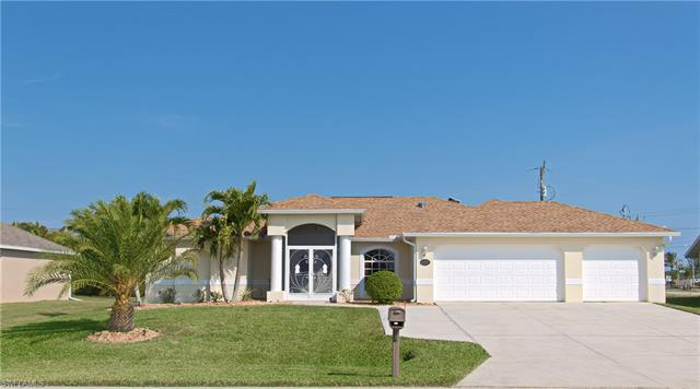 4209 Sw 17th Ave, Cape Coral, FL 33914
