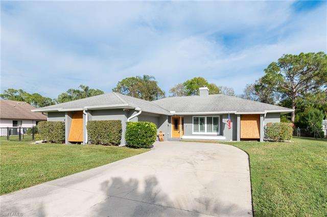 7608 Tania Ln, North Fort Myers, FL 33917