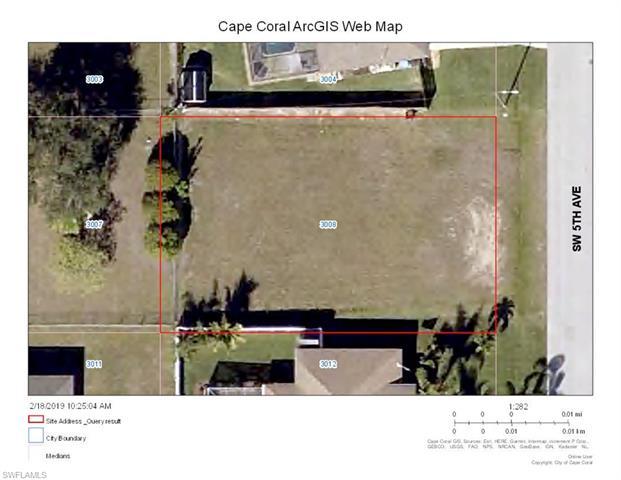 3008 Sw 5th Ave, Cape Coral, FL 33914