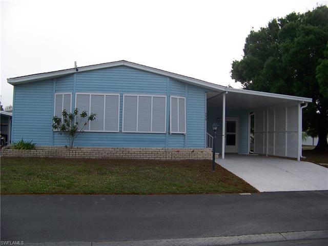 15550 Burnt Store Rd 173, Punta Gorda, FL 33955
