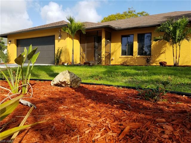 411 Se 20th St, Cape Coral, FL 33990