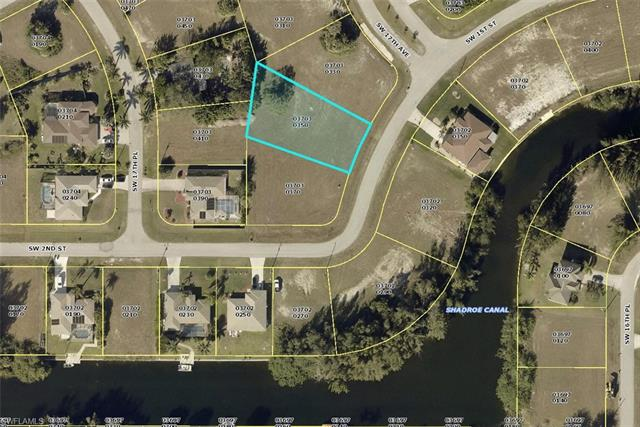 108 Sw 17th Ave, Cape Coral, FL 33991