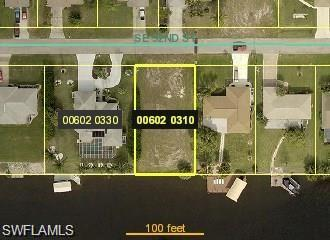 1410 Se 32nd St, Cape Coral, FL 33904