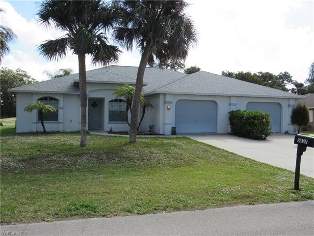 5835 Littlestone Ct, North Fort Myers, FL 33903
