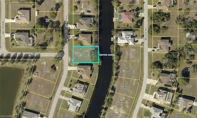 229 Sw 26th Pl, Cape Coral, FL 33991