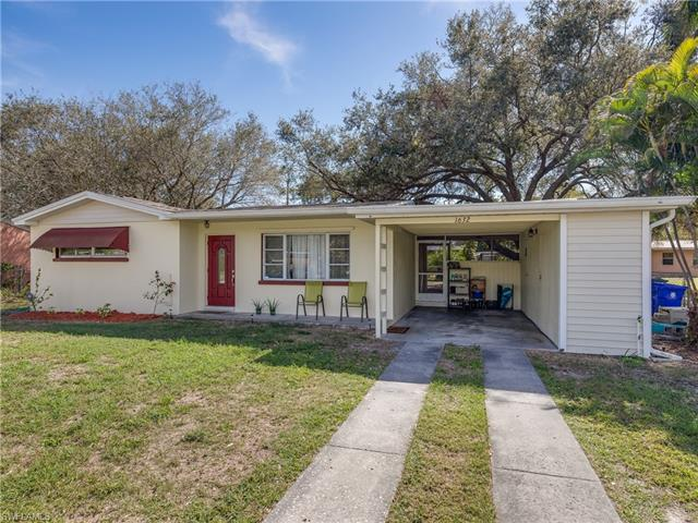1632 Moreno Ave, Fort Myers, FL 33901
