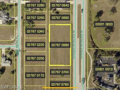 530 Chiquita Blvd N, Cape Coral, FL 33993
