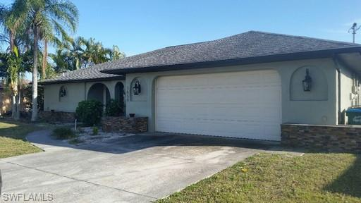1458 Se 13th St, Cape Coral, FL 33990