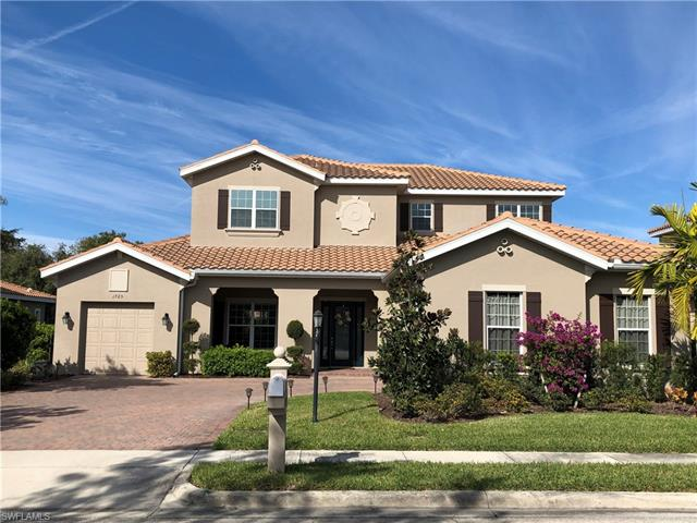 1725 Whittling Ct, Fort Myers, FL 33901