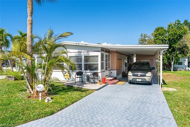 13660 Knot Dr, Fort Myers, FL 33908