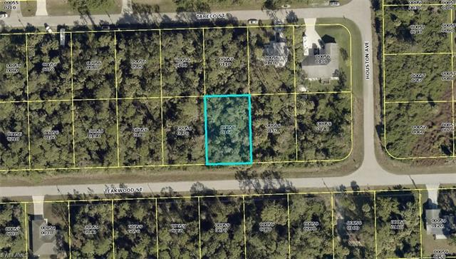 3716 Teakwood St, Fort Myers, FL 33905