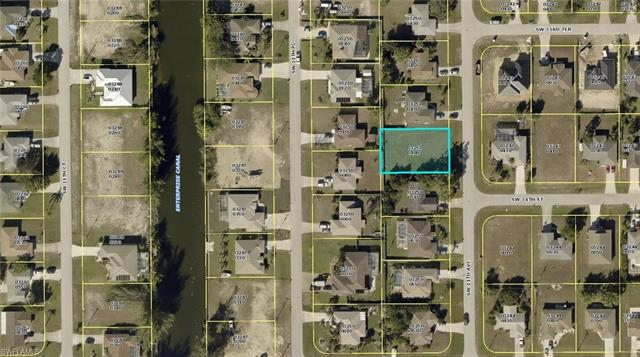 3324 Sw 11th Ave, Cape Coral, FL 33914
