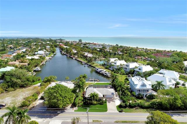 844 Lindgren Blvd, Sanibel, FL 33957