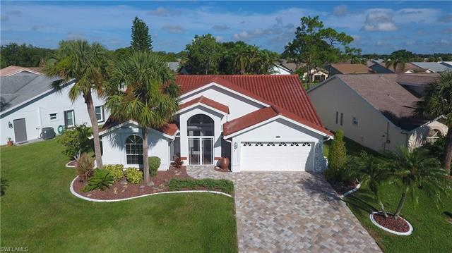 17681 Acacia Dr, North Fort Myers, FL 33917