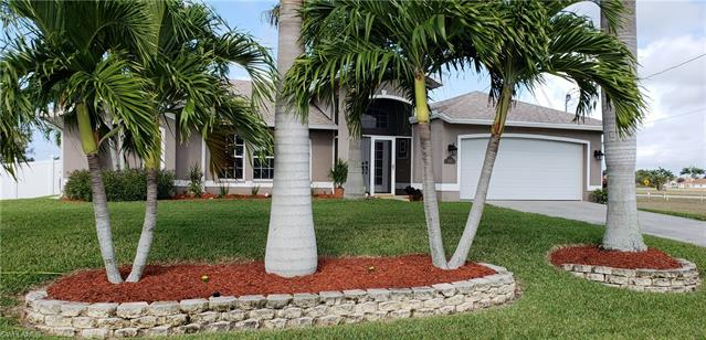 4228 Sw 20th Ave, Cape Coral, FL 33914