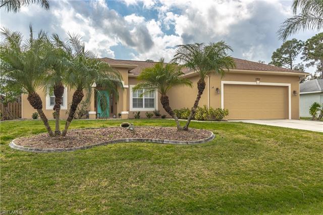 1701 Snover Ave, North Port, FL 34286