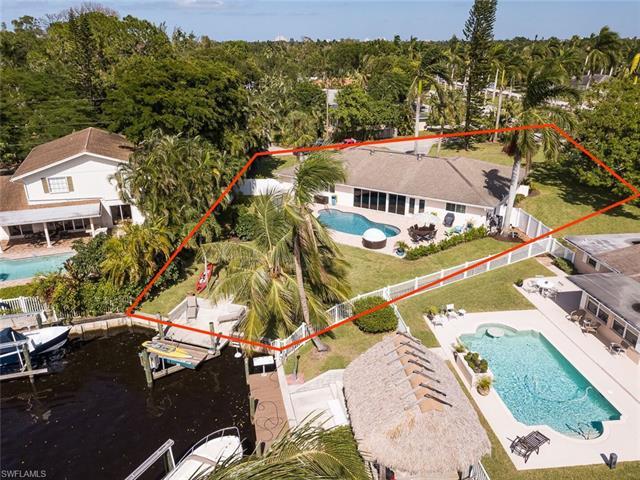 1038 Aqua Ln, Fort Myers, FL 33919