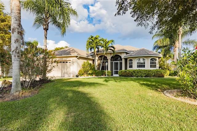 11912 King James Ct, Cape Coral, FL 33991