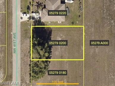 2021 Nw 41st Ave, Cape Coral, FL 33993