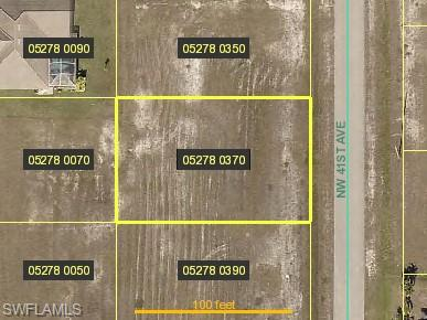 2030 Nw 41st Ave, Cape Coral, FL 33993