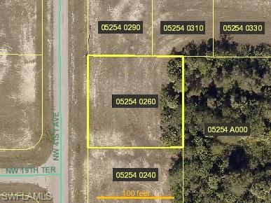 1921 Nw 41st Ave, Cape Coral, FL 33993