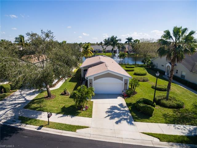 8594 Ibis Cove Cir, Naples, FL 34119