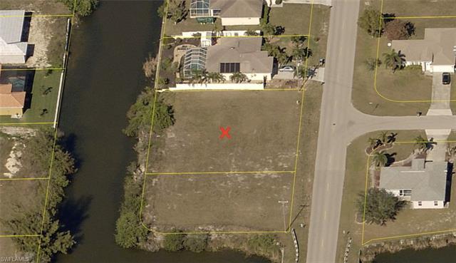 1300 Sw 20th Ave, Cape Coral, FL 33991
