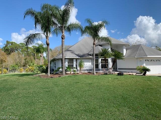 7881 Deni Dr, North Fort Myers, FL 33917