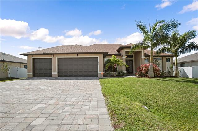 1832 Sw 39th St, Cape Coral, FL 33914