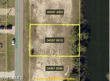 1321 Sw 8th Ct, Cape Coral, FL 33991