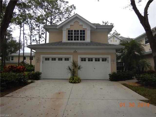 2806 Aintree Ln H101, Naples, FL 34112
