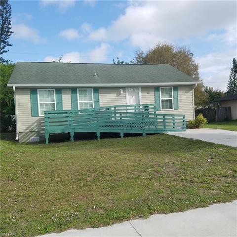 260 San Bernardino St, North Fort Myers, FL 33903