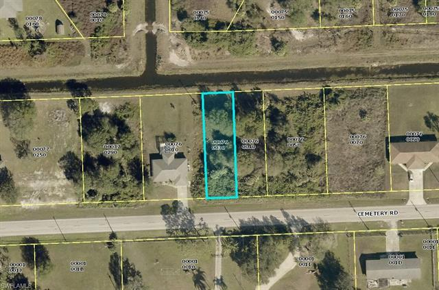 15361 Cemetery Rd, Fort Myers, FL 33905