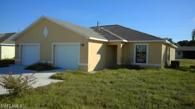 149 Santa Barbara Blvd, Cape Coral, FL 33991