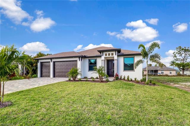 1221 Sw 35th St, Cape Coral, FL 33914