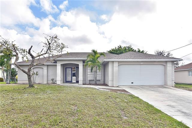 3127 Sw 19th Ave, Cape Coral, FL 33914