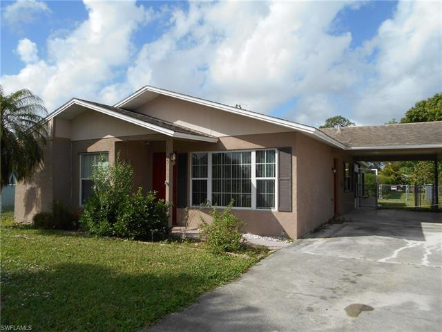 1105 Joel Blvd, Lehigh Acres, FL 33936