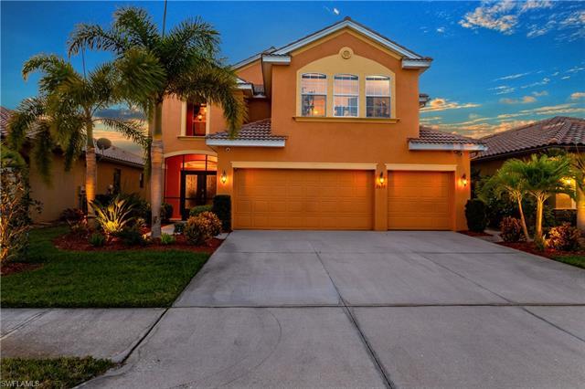 2853 Via Piazza Loop, Fort Myers, FL 33905