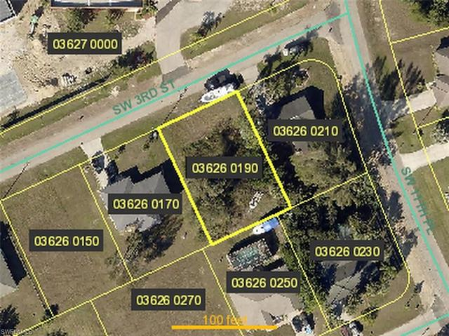 1120 Sw 3rd St, Cape Coral, FL 33991