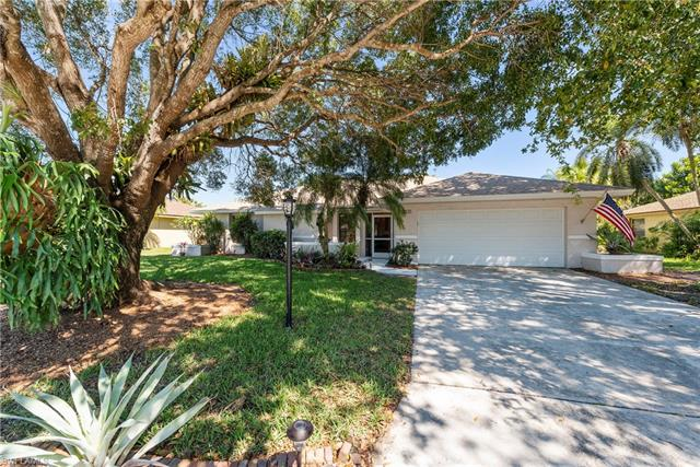 5319 Chippendale Cir W, Fort Myers, FL 33919