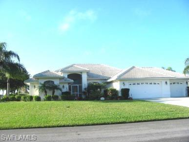11975 King James Ct, Cape Coral, FL 33991