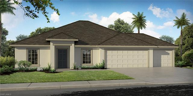 302 Sw 13th St, Cape Coral, FL 33991