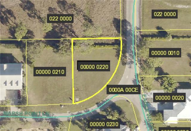 6085 W Marsh Point Ln, North Fort Myers, FL 33917