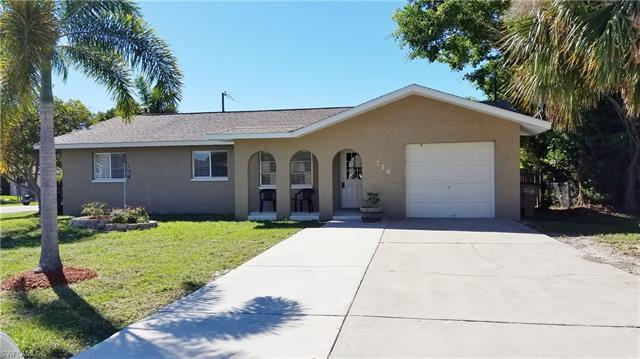 716 Se 34th Ter, Cape Coral, FL 33904