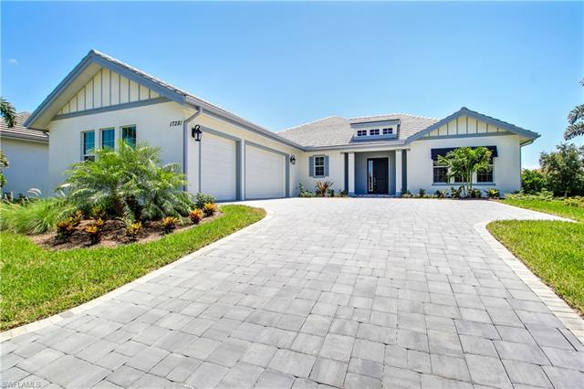 17281 Hidden Estates Cir, Fort Myers, FL 33908
