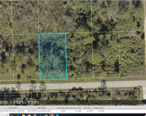 3220 53rd St W, Lehigh Acres, FL 33971