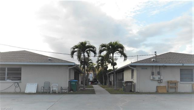 2846 Se 16th Pl 1-4, Cape Coral, FL 33904