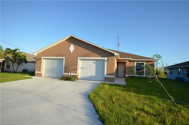 1431/1433 Se 10th Ter, Cape Coral, FL 33990