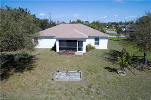 1802 Sw 28th Ter, Cape Coral, FL 33914