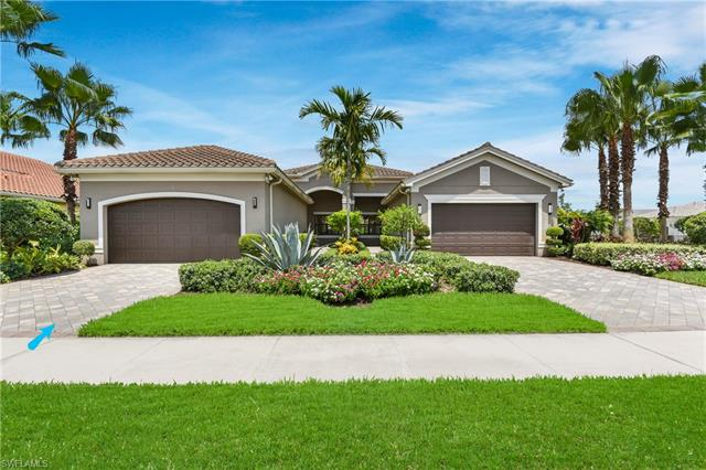 11781 Meadowrun Cir, Fort Myers, FL 33913